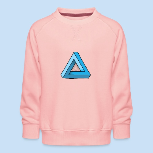 Triangular - Kinder Premium Pullover