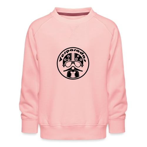 Vesparadas - Kinderen premium sweater