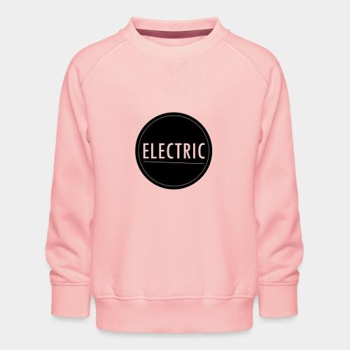 Electric - Kinder Premium Pullover