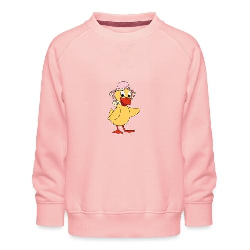 Schnatterinchen - Kinder Premium Pullover