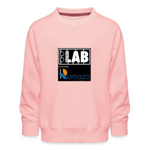 tshirt 2 romazo kopie - Kids' Premium Sweatshirt