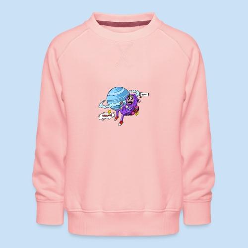 Prepare Uranus - Kinder Premium Pullover