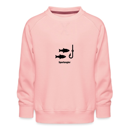 Sportangler - Kinder Premium Pullover