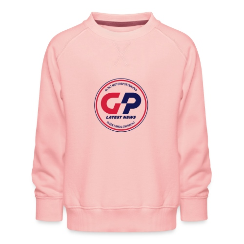 retro - Kids' Premium Sweatshirt