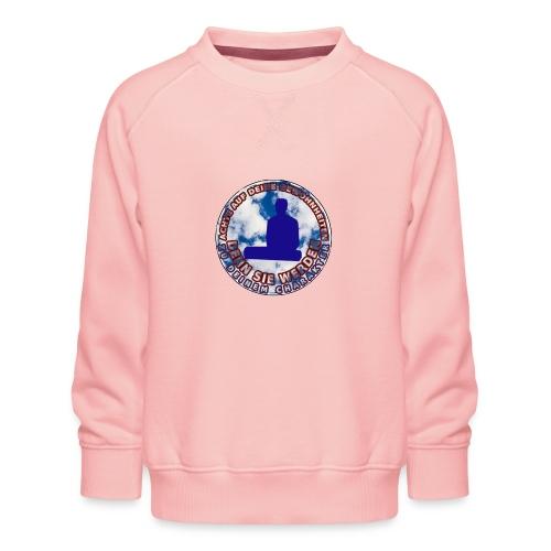 Discriminatio IV - Kinder Premium Pullover