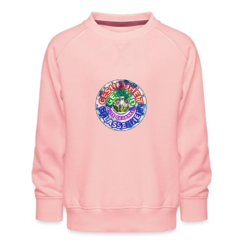 Besonderes Fruehjahr 2020 - Kinder Premium Pullover