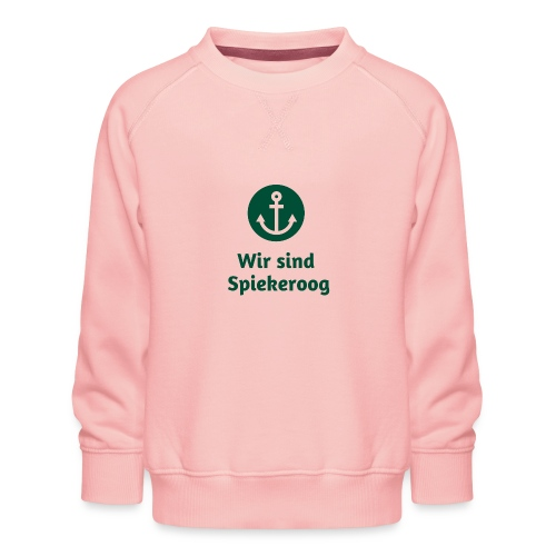 Wir sind Spiekeroog Freunde Sortiment - Kinder Premium Pullover