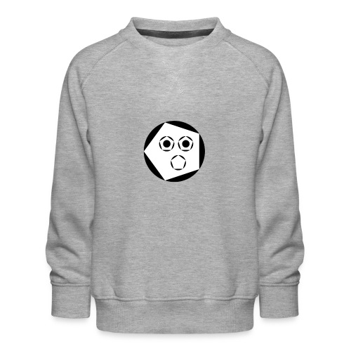 Jack 'Aapje' signatuur - Kinderen premium sweater