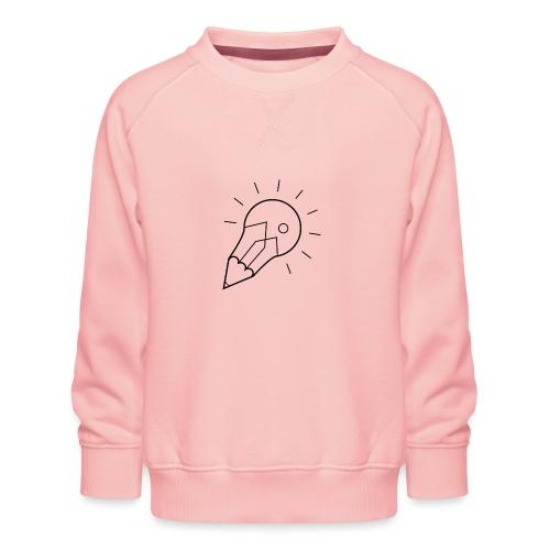 Symbol - Kinder Premium Pullover