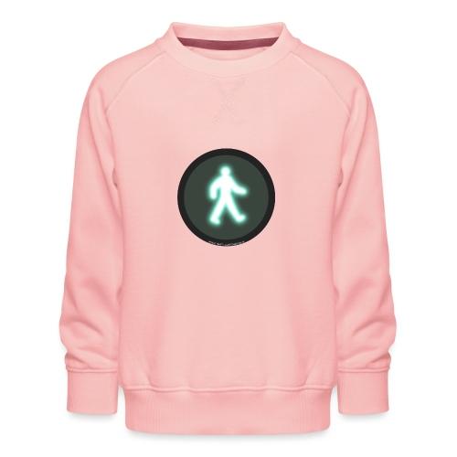 t4png - Kids' Premium Sweatshirt
