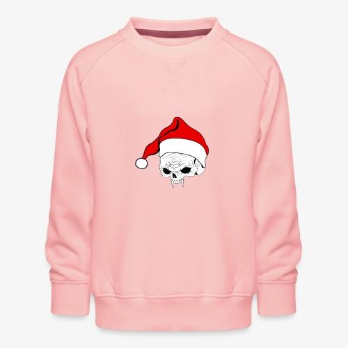 pnlogo joulu - Kids' Premium Sweatshirt
