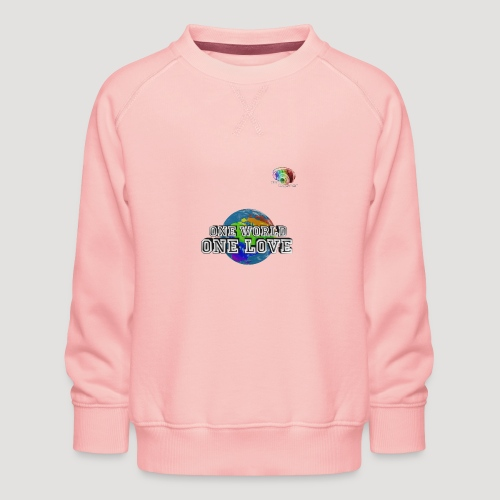 Shirt5 - Kinder Premium Pullover