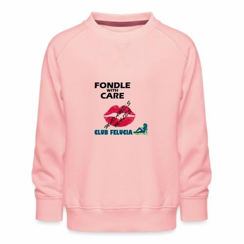 FWC_males - Kids' Premium Sweatshirt
