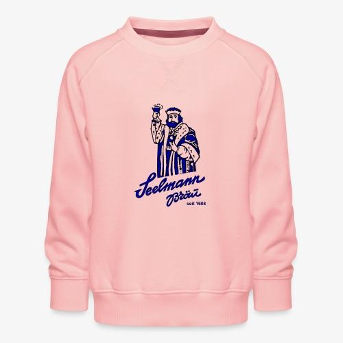 krugNovA2 gif - Kinder Premium Pullover