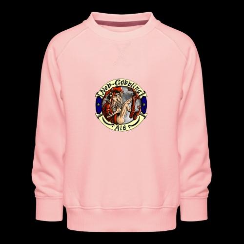 Goblin Ale T-Shirt - Kids' Premium Sweatshirt