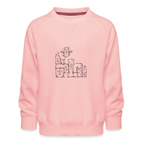hamstris - Kinder Premium Pullover