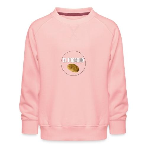 ElthoroHD trøje - Børne premium sweatshirt