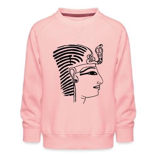 Pharao SethosI Ägypten - Kinder Premium Pullover