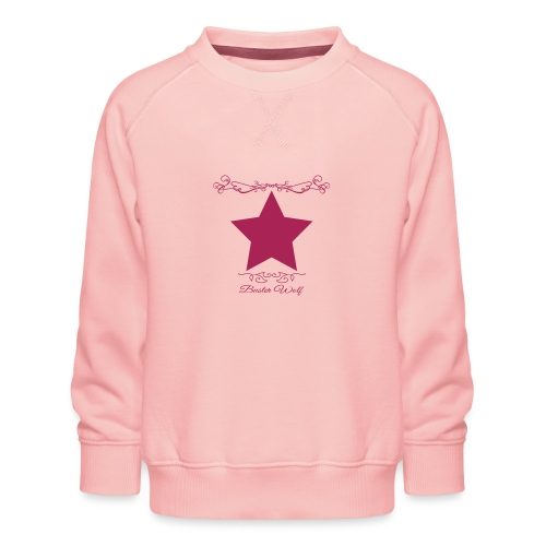 star 2018 - Sweat ras-du-cou Premium Enfant