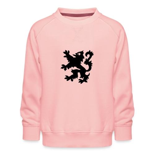 SDC men's briefs - Kids' Premium Sweatshirt
