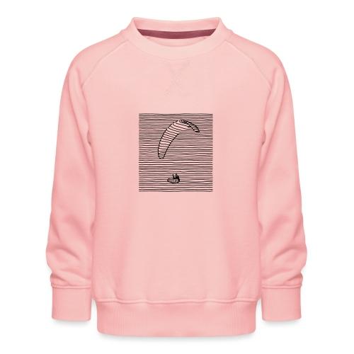 Paraglider - Kinder Premium Pullover