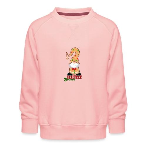 December Groove - Kinder Premium Pullover