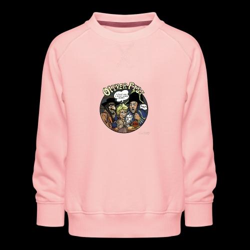 Oliver Pist - Kids' Premium Sweatshirt