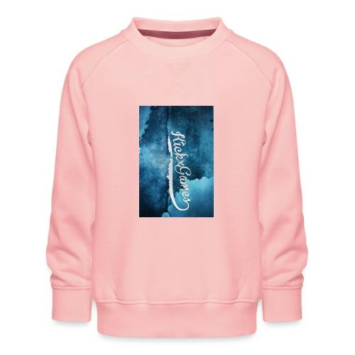 SamsungS4Cover4 jpg - Kinderen premium sweater