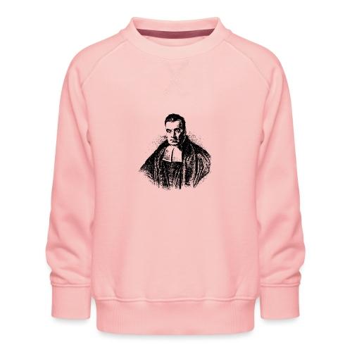 Women's Bayes - Kids' Premium Sweatshirt