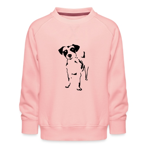 Jack Russell Terrier - Kinder Premium Pullover
