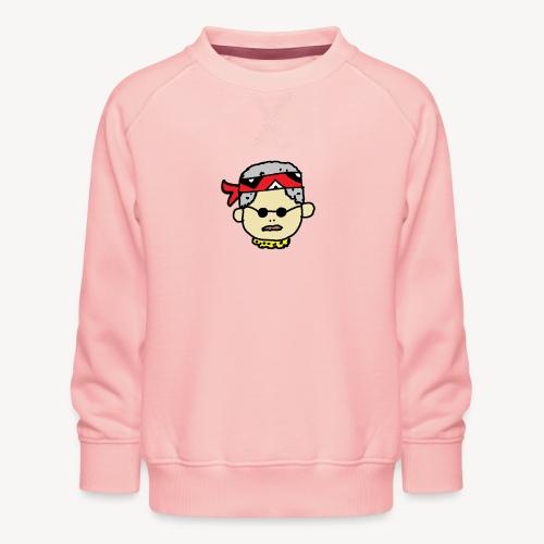 PETE - Kids' Premium Sweatshirt