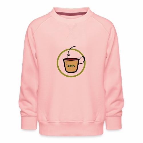 Teeemblem - Kinder Premium Pullover
