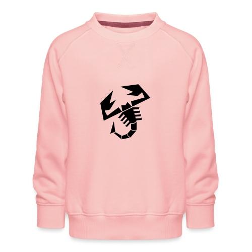 Scorpion - Premium-genser for barn
