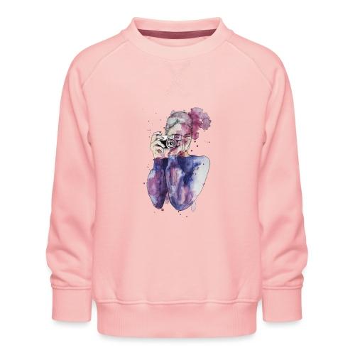 by carographic - Kinder Premium Pullover