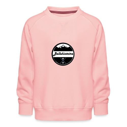 belle histoire - Kinderen premium sweater
