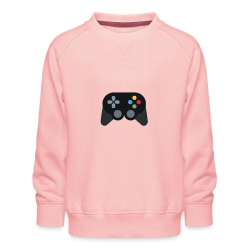 Spil Til Dig Controller Kollektionen - Børne premium sweatshirt