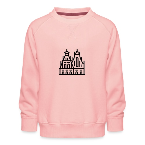 5769703 - Kinder Premium Pullover
