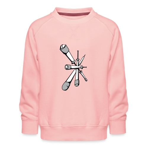 Pompfen - Kinder Premium Pullover