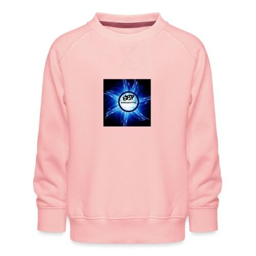 pp - Kids' Premium Sweatshirt