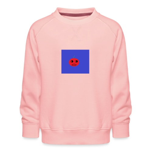 JuicyApple - Kids' Premium Sweatshirt