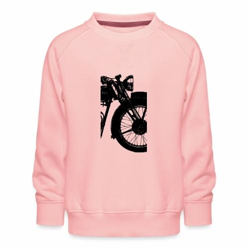 speed twin - Kids' Premium Sweatshirt