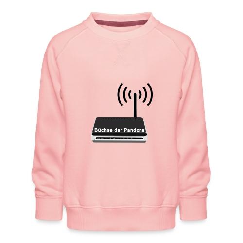 Büchse der Pandora - Kinder Premium Pullover