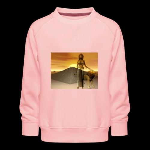 FANTASY 1 - Kinder Premium Pullover