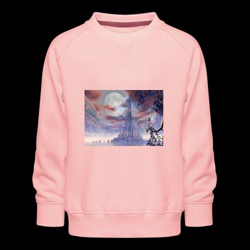 FANTASY 3 - Kinder Premium Pullover