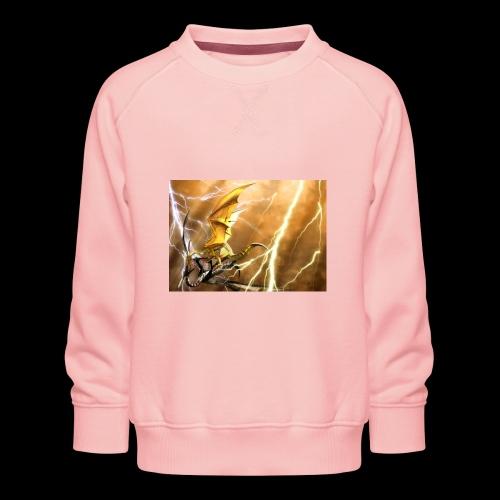 FANTASY 5 - Kinder Premium Pullover