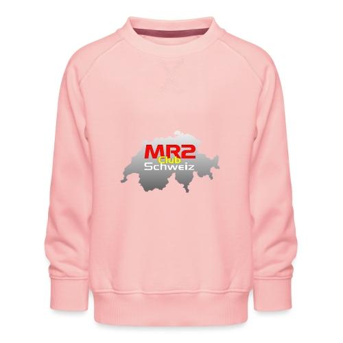 Logo MR2 Club Logo - Kinder Premium Pullover