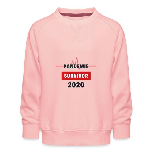 Pandemie Survivor - Kinder Premium Pullover