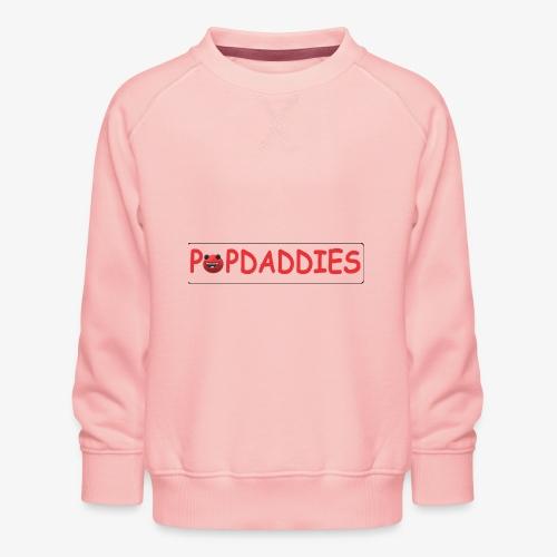 popdaddies - Kinderen premium sweater