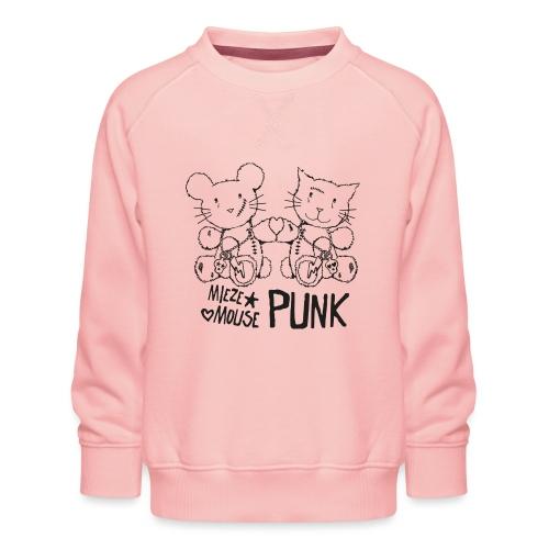 MIEZEMOUSE PUNK - Kinder Premium Pullover