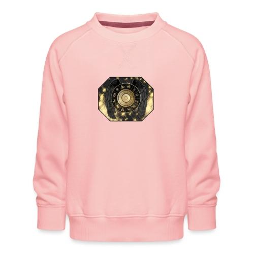 Your-Child Stjernetegn - Børne premium sweatshirt
